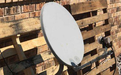 Dish 500 linear mod for 103°W ku