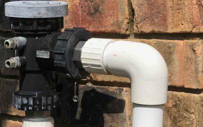 Repair Leaking Toro Pressure Vacuum Breaker (PVB)